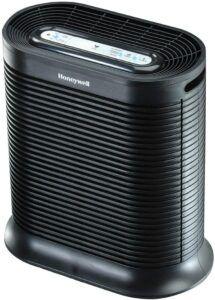 拥有悠久历史品牌的一款空气净化器 HoneyWell HPA300