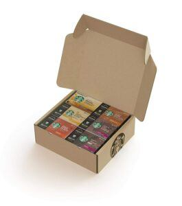 星巴克黑咖啡 Starbucks Kcup Variety Pack