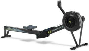 最佳家庭有氧训练设备 Concept2 Model D Indoor Rowing Machine