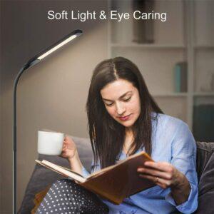 最畅销的一款LED落地灯 Miroco LED Floor Lamp