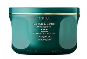 适合卷发使用的发膜 Oribe Moisture & Control Deep Treatment Masque