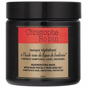 适用所有发型的发膜 Christophe Robin Regenerating Mask
