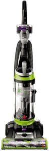 最适合吸宠物毛发的吸尘器 BISSELL Cleanview Swivel Pet Upright Bagless Vacuum Cleaner
