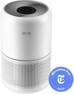 在100美元以下表现最佳的一款LEVOIT CORE300