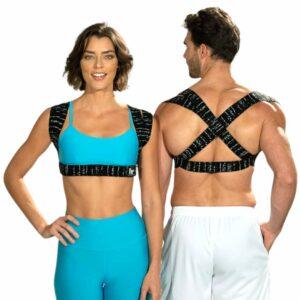 BackEmbrace Back Support Posture Corrector For Women & Men姿势矫正器