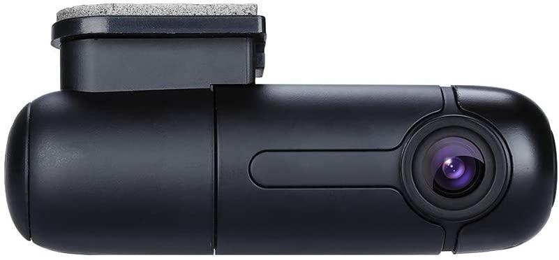 美国最便宜的行车记录仪Blueskysea B1W WiFi Mini Dash Cam