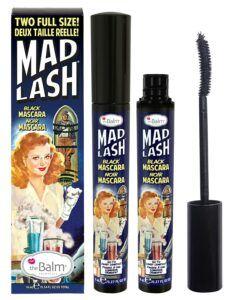 Mad Lash Full Size Duo Voluminous Mascara Set