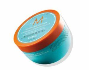 适合浓密头发使用的发膜Moroccanoil Restorative Hair Mask