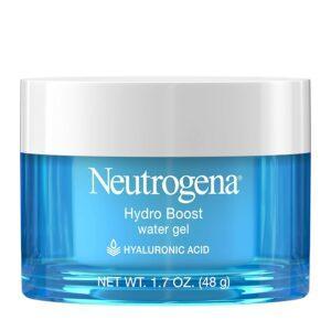 Neutrogena适合干性皮肤的玻尿酸面霜