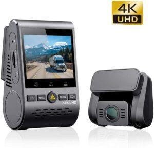 VIOFO A129 Duo Pro 4K Dash Cam