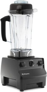 一款多功能的破壁机 vitamix 5200 blender professional-grade, 64 oz. container, black