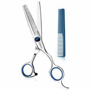 不锈钢理发剪刀打薄剪