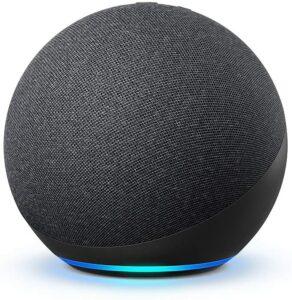 亚马逊ECHO第四代 All-new Echo (4th Gen)