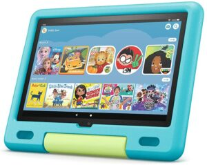 儿童平板电脑 All-new Fire HD 10 Kids tablet