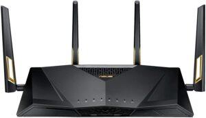 功能强大的WIFI6路由器 Asus RT-AX88U AX6000 Dual-Band Wifi6 Router