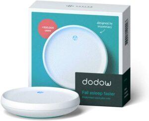 可以帮你快速入睡的睡眠辅助设备 Dodow - Sleep Aid Device