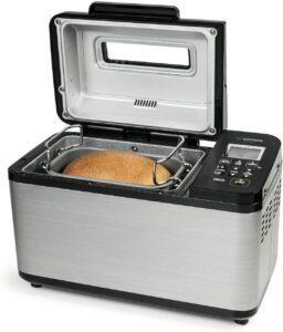 在家里就可以做出美味面包的象印牌面包机 Zojirushi Home Bakery Virtuoso Plus Breadmaker
