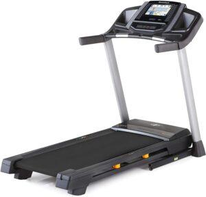 在美国非常畅销的跑步机 NordicTrack T Series Treadmill