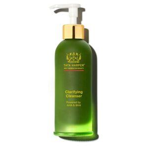 塔塔哈珀(Tata Harper)净化洁面乳 Tata Harper Clarifying Cleanser