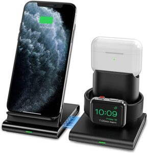 无线电充电器 Seneo Wireless Charger