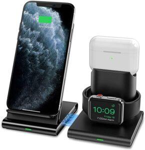 无线电充电器 Seneo Wireless Charger
