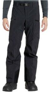 男士专业滑雪裤Arc'teryx Sabre AR Pants