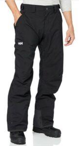 美国滑雪裤推荐Helly-Hansen Men's Legendary Pants