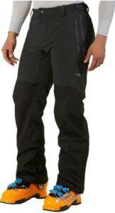 美国滑雪裤Outdoor Research Men's Trailbreaker II Pants