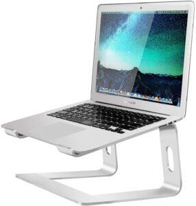 让你工作效率提高很多的笔记本电脑支架:Soundance Laptop Stand