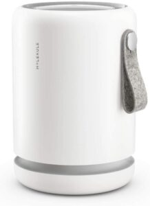 迷你型空气净化器 Molekule Air Mini Small Room Air Purifier