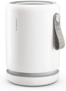 迷你型空气净化器 Molekule Air Mini Small Room Air Purifier