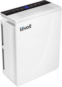 适合大型房间使用的智能空气净化器 LEVOIT Smart Wi-Fi Air Purifier