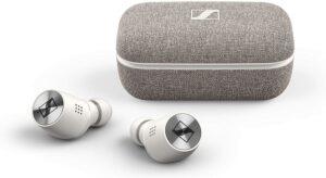 音质最好的无线蓝牙耳机 Sennheiser Momentum True Wireless 2