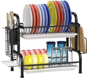 餐具干燥架 Dish Drying Rack