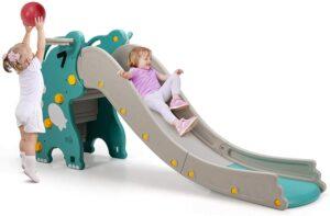 Baby Joy 三合一儿童滑梯 BABY JOY 3 in 1 Slide for Kids