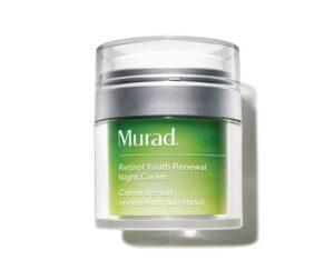 Murad 慕拉视黄醇青春复活修护晚霜 :Murad Resurgence Retinol Youth Renewal Night Cream