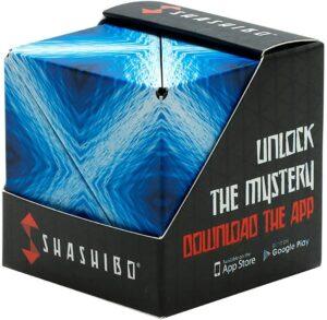 SHASHIBO 变形盒 SHASHIBO Shape Shifting Box