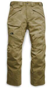 美国男士滑雪裤The North Face Men's Freedom Snow Pants