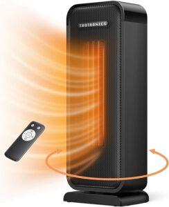 家用暖气推荐TaoTronics Space Heater