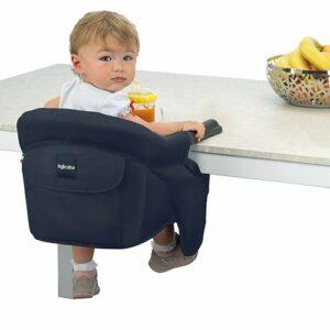 挂钩式儿童餐椅