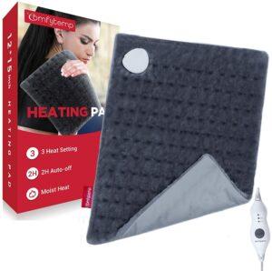 最适合关节痛的加热垫:Heating Pad For Cramps
