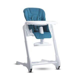 最适合婴儿使用的儿童餐椅:Joovy Foodoo High Chair