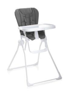 最适合小空间的儿童餐椅:Joovy Nook High Chair