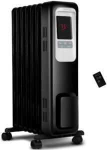 美国暖气推荐Aikoper Space Heater