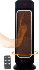 美国暖气推荐Oscillating Space Heater