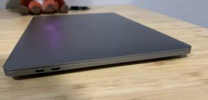 苹果笔记本 Apple MacBook Pro(M1,2020)