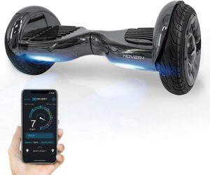 最佳自动平衡气垫滑板车推荐Hover-1 Titan Electric