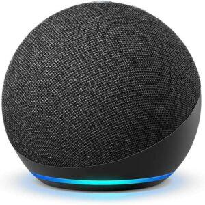 All-new Echo Dot (4th Gen) 带有Alexa的智能音箱