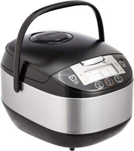 AmazonBasics Multi-Functional Rice Cooker 电饭煲