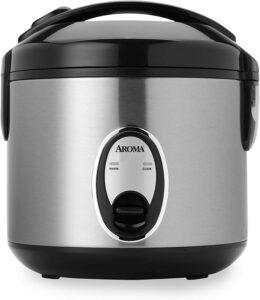 Aroma ARC-914SB 8-Cup (Cooked) Rice Cooker 电饭煲